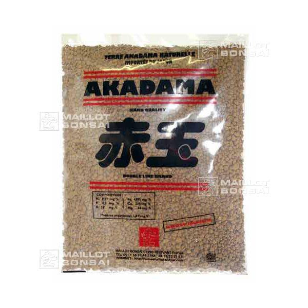 Kanuma  Bonsai soil compost 2 bags
