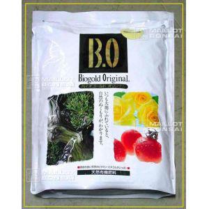 Engrais biogold original sac de 240 grammes maillot erable for Engrais 3 fois 15