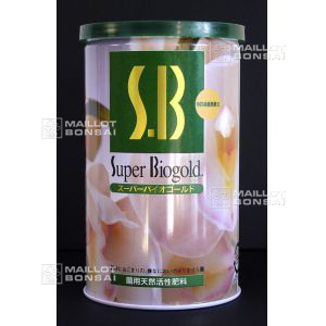 engrais  Super Biogold 500 Gr. CAN